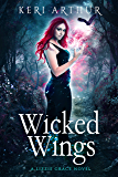 Wicked Wings (The Lizzie Grace Series Book 5) (English Edition)
