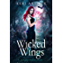 Wicked Wings (The Lizzie Grace Series Book 5)