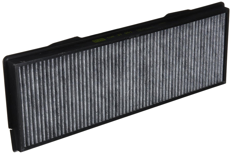 Mann Filter CUK 37 001 Sistema di Riscaldamento