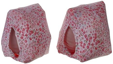 NUK 10177048 silicona Soother (chupete) Días felices con el anillo ...