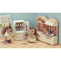 Decoración para casas de muñecas