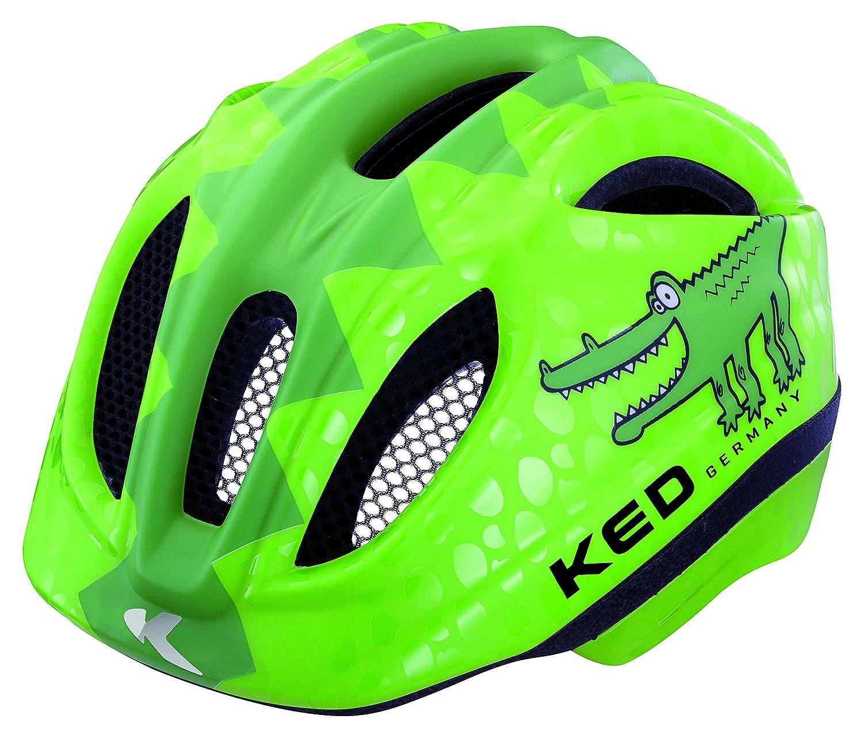 KED Meggy Kinder Fahrradhelm in verschiedenen Farben