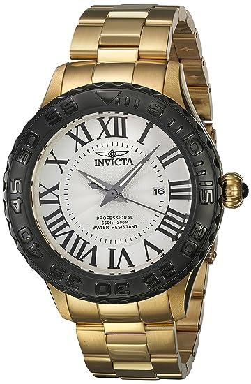 bb9aa8f821b Relógio Invicta Masculino Pro Diver 14538  Amazon.com.br  Amazon Moda