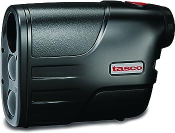 Tasco LRF 600 4x Golf Laser Rangefinder with Carry Case