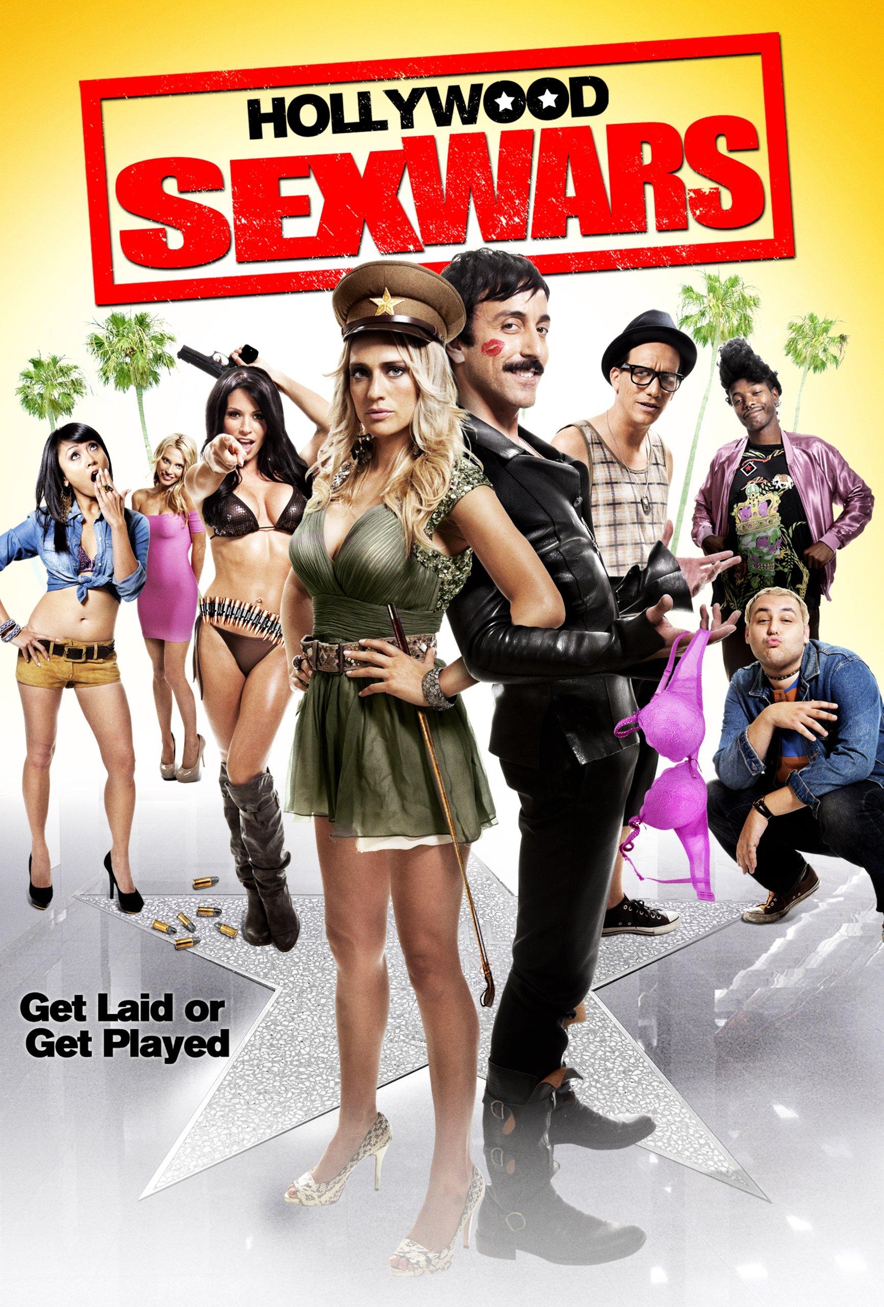 Hollywood Sex Wars Eli Jane