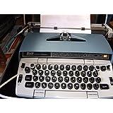 Smith Corona Electra 120 Electric Typewriter