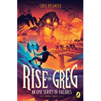 The Rise of Greg: 3