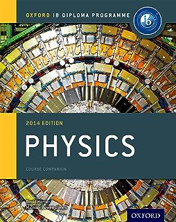 amazon com ib physics study guide 2014 oxford ib study guides rh amazon com ib physics study guide free download ib physics study guide pdf