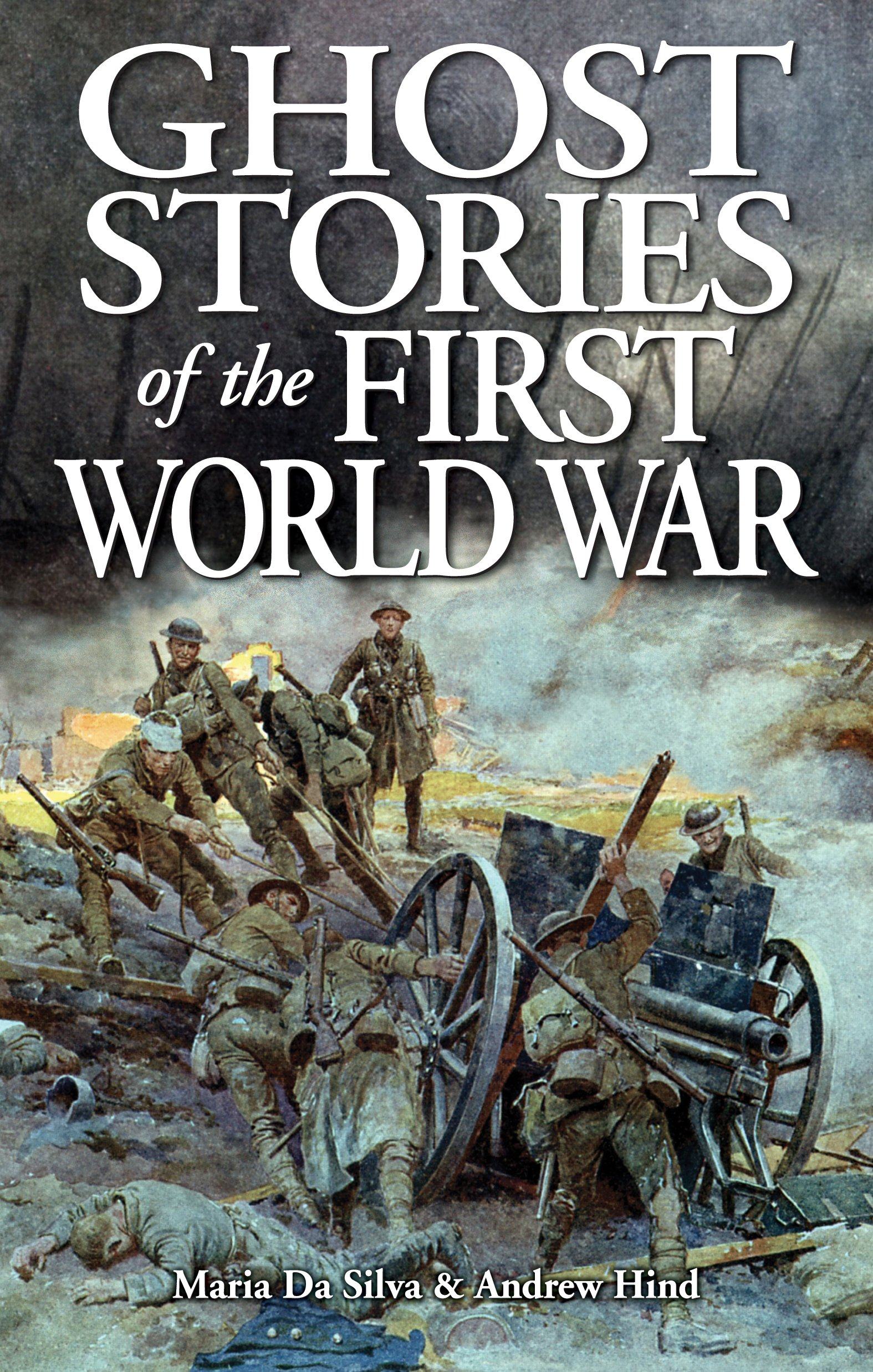 Ghost Stories of the First World War ebook