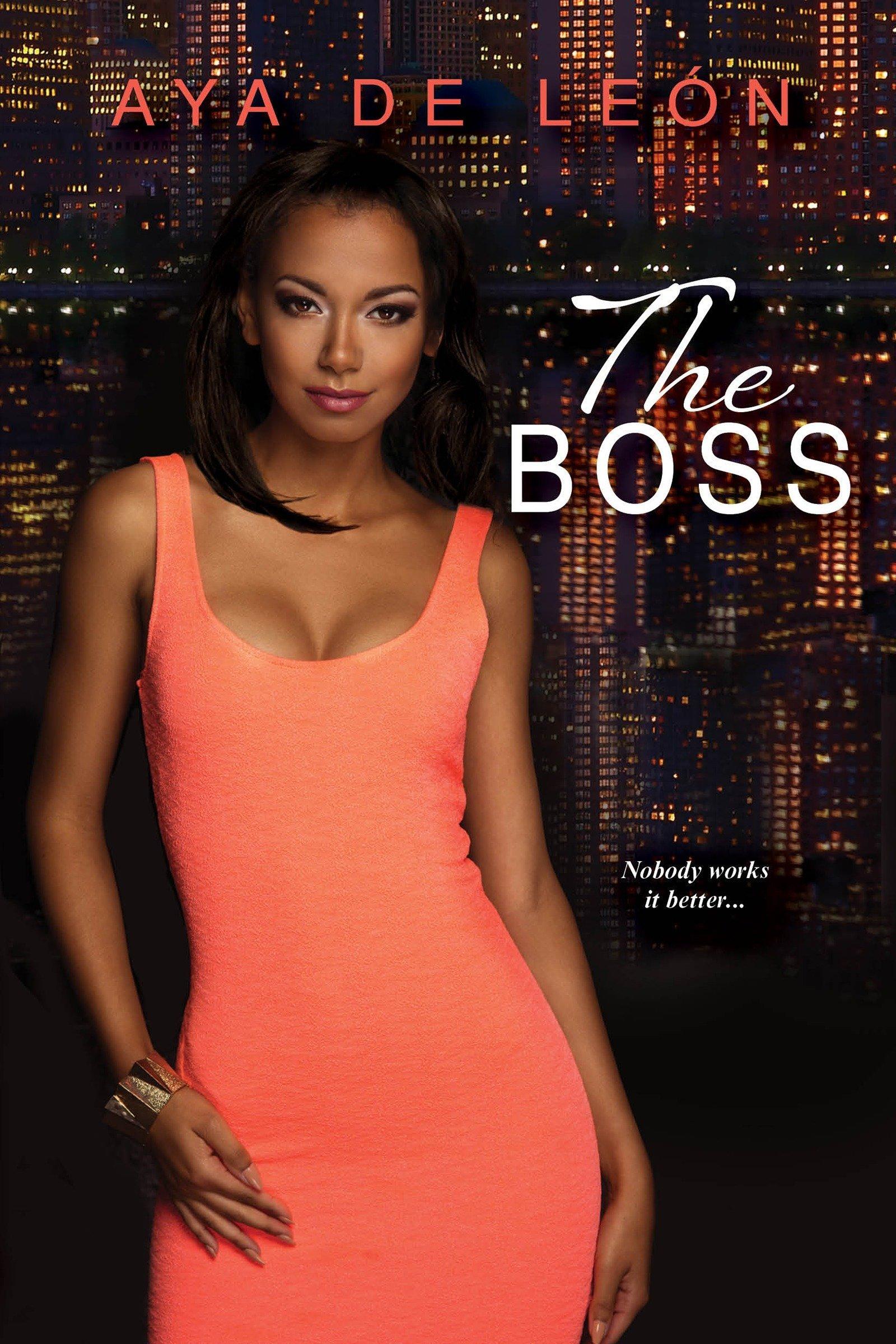 Read Online The Boss (Justice Hustlers) pdf epub