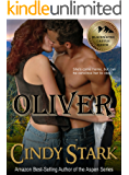 OLIVER: Western Contemporary Romance (Blackwater Canyon Ranch Book 2) (English Edition)