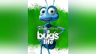A Bug's Life (4K UHD)