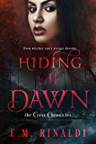 Hiding Till Dawn (The Cross Chronicles Book 2)