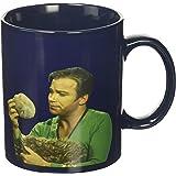 Star Trek 50th Anniversary Heat Change Tribble Mug