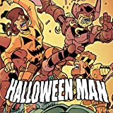 img - for Halloween Man (Issues) (14 Book Series) book / textbook / text book
