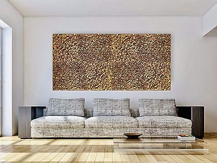 Tableau Ksab Bamboo Decoration Murale Design En Bambou Nature 100 Fait Main 95 X 45cm 95 X 45 Cm Amazon Fr Cuisine Maison