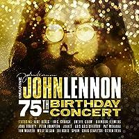 Imagine: John Lennon 75th Birthday Concert