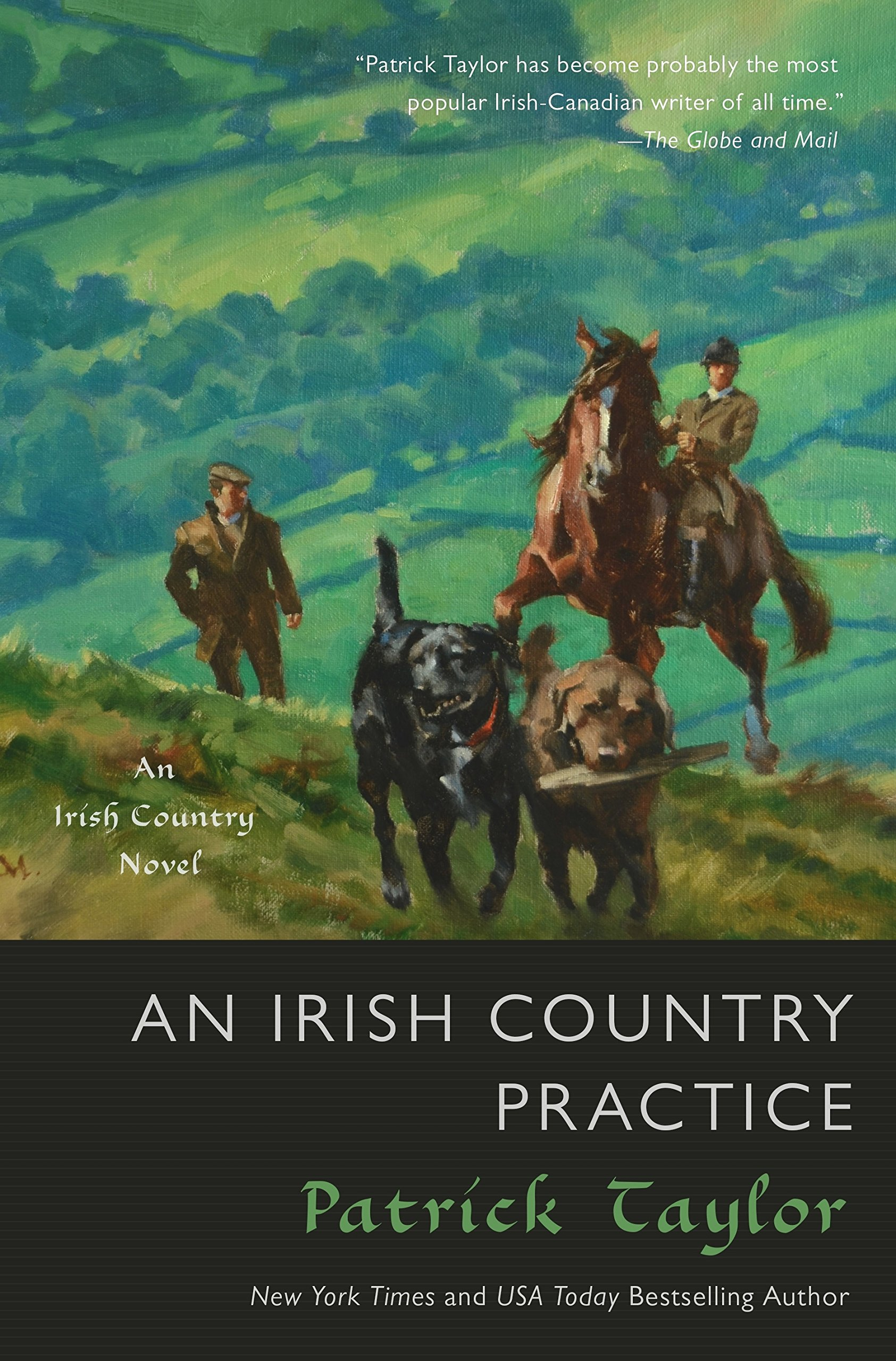 An Irish Country Practice: An Irish Country Novel (Irish Country Books) pdf epub