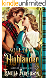 Soul Of A Highlander (Lairds of Dunkeld Series) (A Medieval Scottish Romance Story)