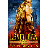 Leviathan (Viking Ancestors: Forged in Fire Book 1)