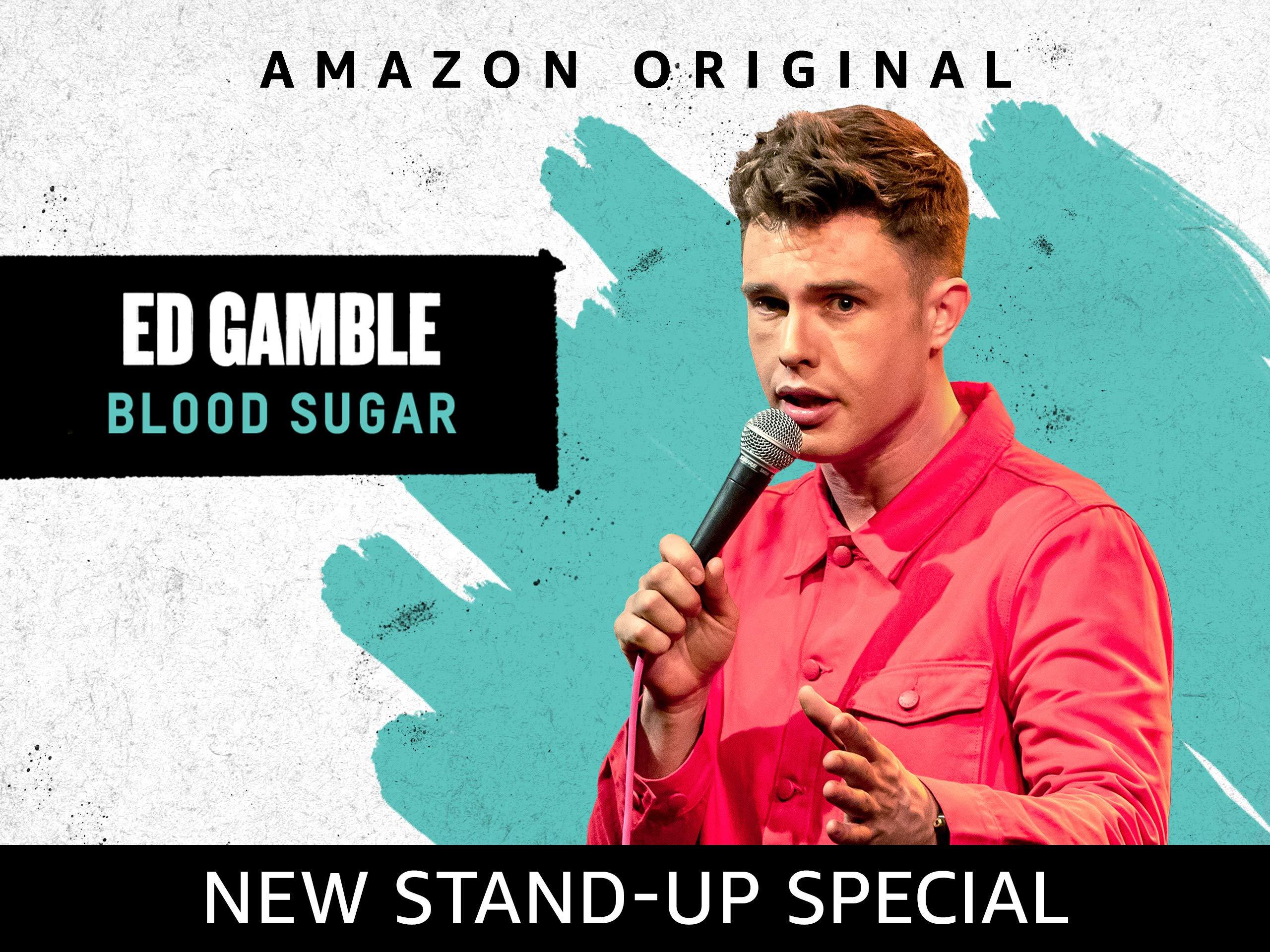 Ed Gamble: Blood Sugar - Season 1 - Season 1