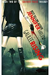 Galilee Rising (The Galilee Falls Trilogy Book 2) Kindle Edition