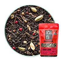 Deals on 30PK Tiesta Tea Chai Love, Loose Leaf Spiced Chai Black Tea