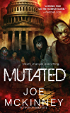 Mutated (Dead World Book 4)