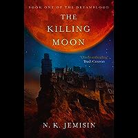 The Killing Moon: Dreamblood: Book 1 (English Edition)