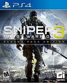 Amazon com: Tom Clancy's Ghost Recon Wildlands - PlayStation
