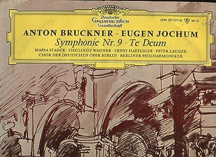 bruckner 9. sinfonie