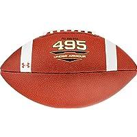 Under Armour 495 - Balón de fútbol Compuesto