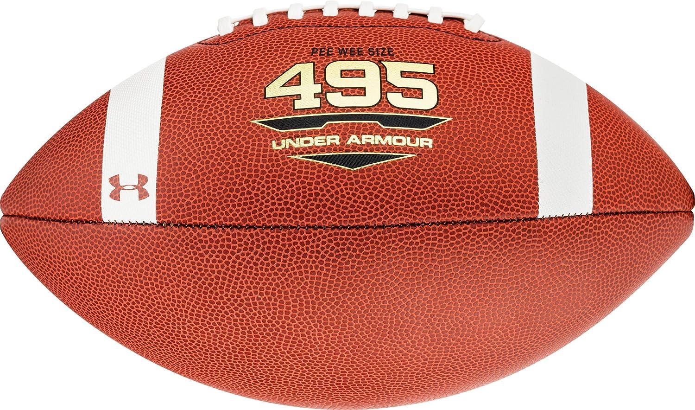 Under Armour 495 Oficial (diseño de balón de fútbol: Amazon.es ...