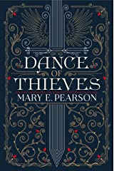 Dance of Thieves Hardcover