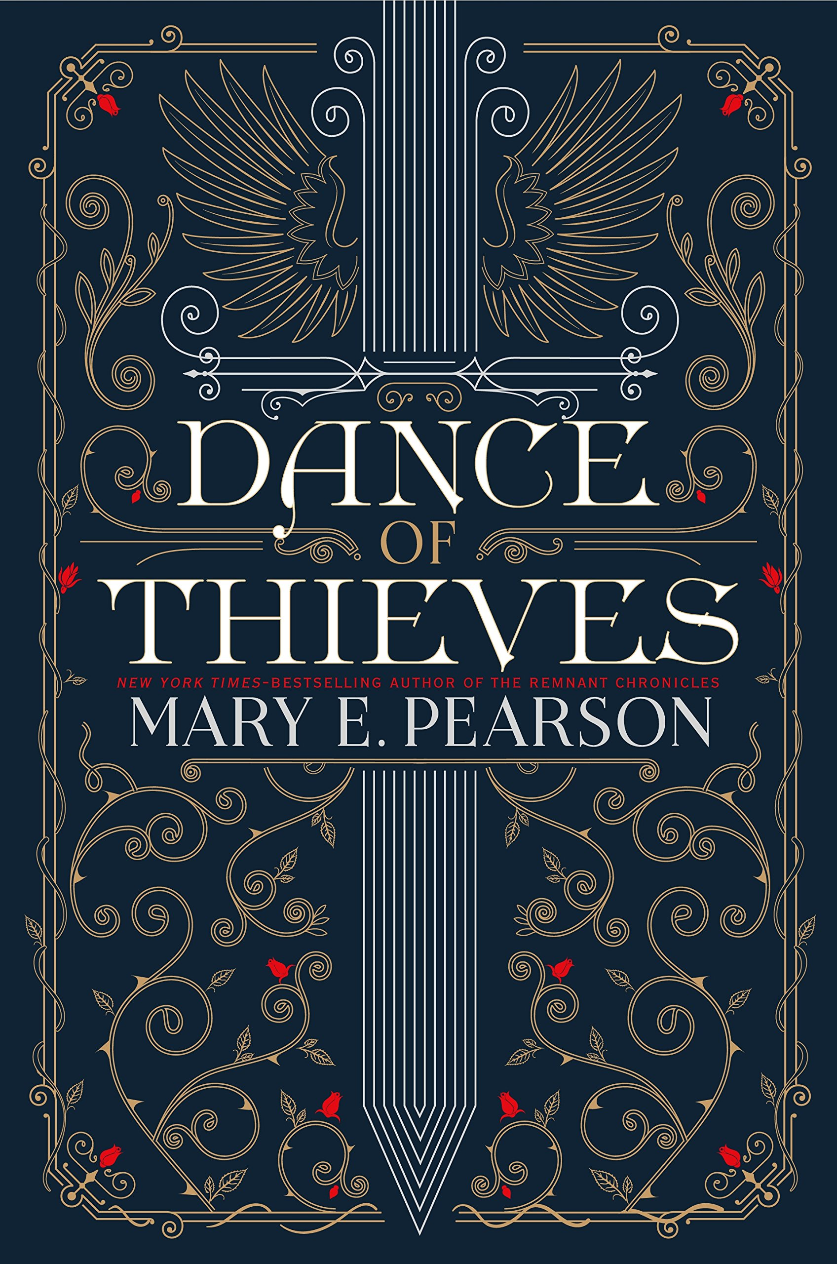 Image result for dance of thieves cover