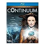 [DVD]Continuum: Season One