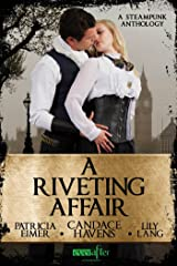 A Riveting Affair (Entangled Ever After)