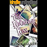 The Holiday Kiss (Briarwood High Book 4) (English Edition)