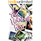 The Holiday Kiss (Briarwood High Book 4) (English Edition)