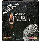 """Studio 100 - MEHADE000130 Das Haus Anubis : Brettspiel """"Das Haus Anubis - Die Erweiterung"""""""