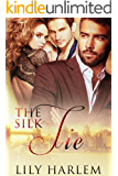 The Silk Tie: Erotic Menage a Trois Romance