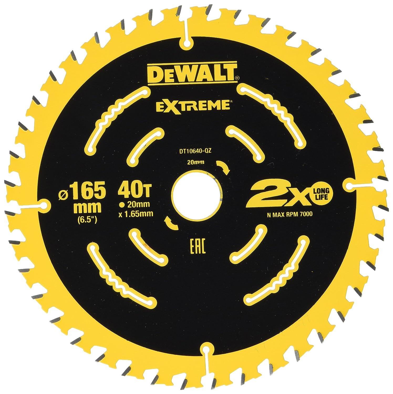 DeWalt DT QZ Extreme Framing Blade Cordless Amazon
