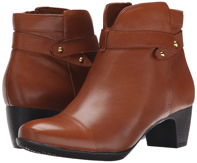 SoftWalk Women's Ivanhoe 8.5 Harness Boot B00HQLNJ0O 8.5 Ivanhoe N US|Cognac 446fdc