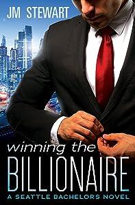Winning the Billionaire (Seattle Bachelors)