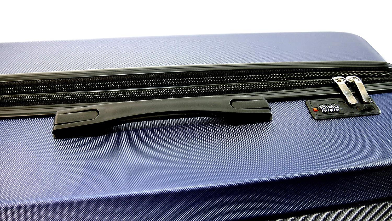 , S-CABINE-32//40L-2.6Kg-35x20x55cm Pink Corail Valise Rigide VIDA VR620 Rapport Qualit/é//Prix Top