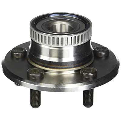 Timken 512013 Axle Bearing and Hub Assembly: Automotive
