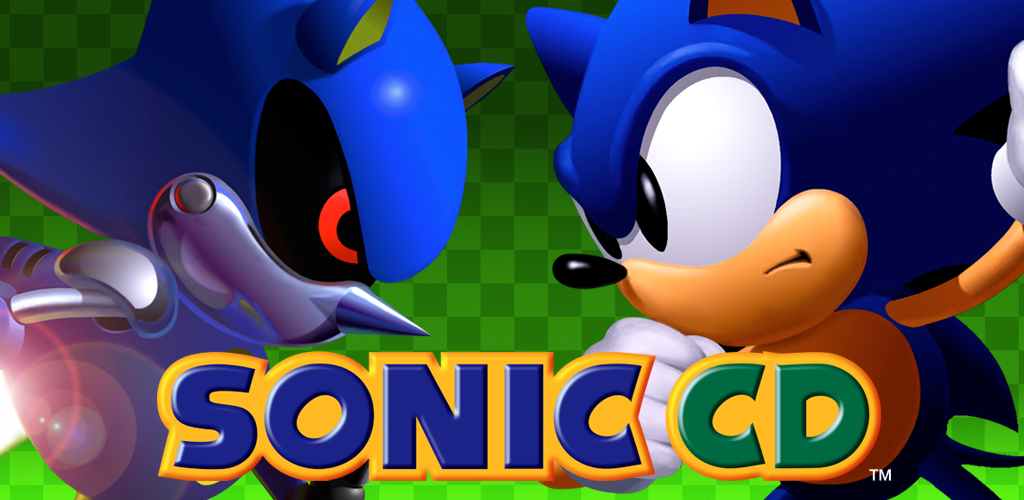 Amazon.com: Sonic CD: Appstore for Android