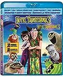 Hotel Transylvania 3 [Blu-ray] (Bilingual)