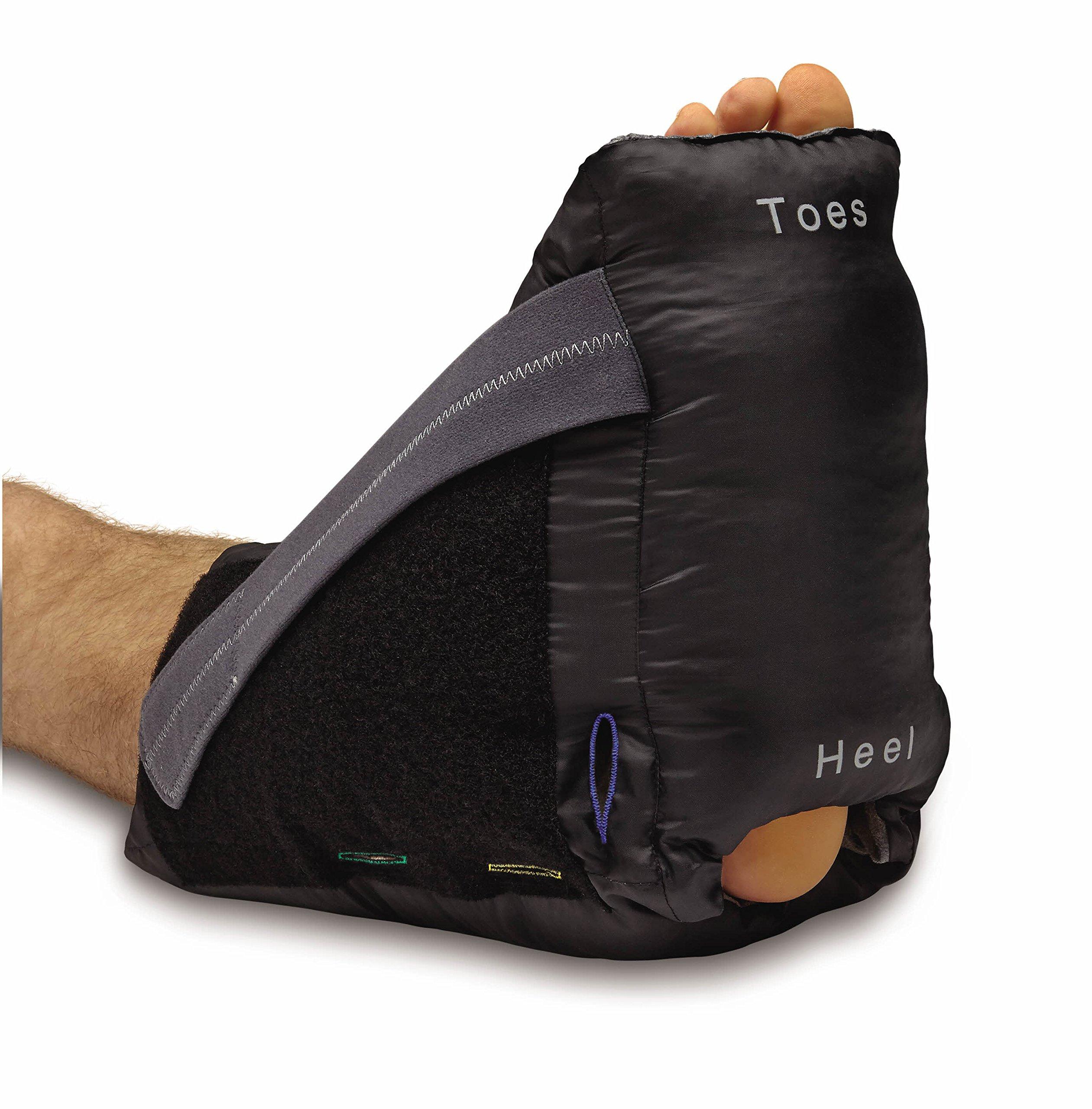 Medline Industries MDT823330 HEELMEDIX Heel Protectors