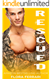 Rescued: A Navy SEAL Secret Baby Romance (A Man Who Knows What He Wants Book 5)